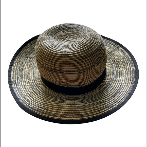 Solar Escape Sun Hat Adjustable Strings One Size